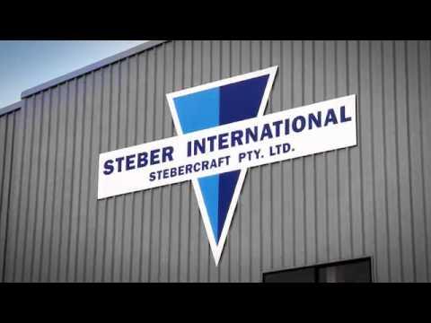 Steber International – our story